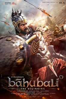 Bahubali The Beginning (2015) เปิดตํานานบาฮูบาลี