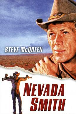 Nevada Smith (1966) ล้างเลือด แดนคาวบอย