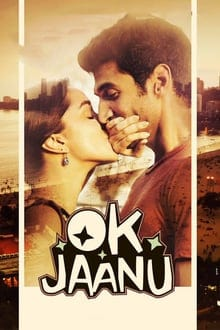 OK Jaanu (2017) ลิขิตรักตามใจเธอ