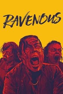 Ravenous (2017) เมืองสยอง คนเขมือบ