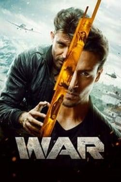 War (2019) วอร์