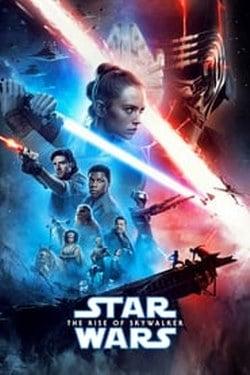 Star Wars Episode IX The Rise of Skywalker (2019) สตาร์ วอร์ส กำเนิดใหม่สกายวอล์คเกอร์