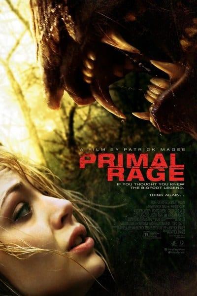 Primal Rage The Legend of Konga (2018)