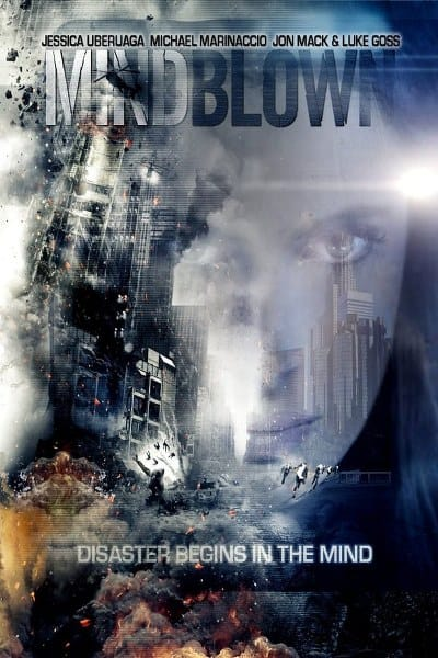Mind Blown (2016) พากย์ไทย