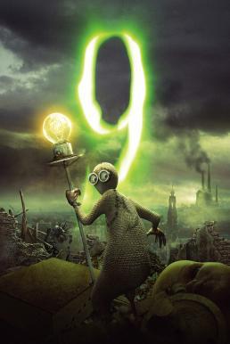 9 (Super Nine) (2009) ซูเปอร์ไนน์ อัจฉริยะพลิกโลก