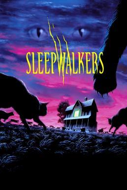 Sleepwalkers (1992) ดูดชีพสายพันธุ์สุดท้าย