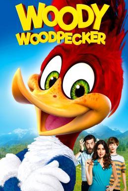 Woody Woodpecker (2017) บรรยายไทย