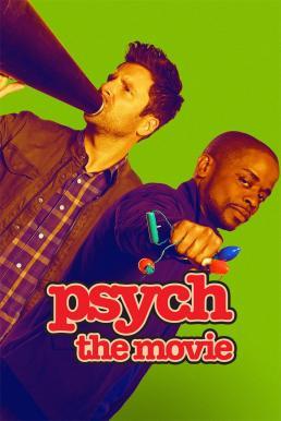 Psych The Movie (2017) บรรยายไทย
