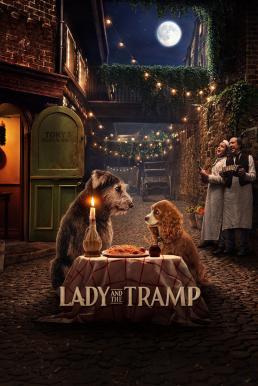 Lady and the Tramp (2019) (ซับไทย)