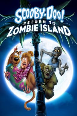 Scooby-Doo Return to Zombie Island (2019)