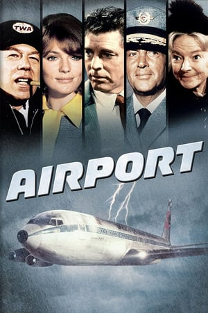 Airport (1970) แอร์พอร์ต