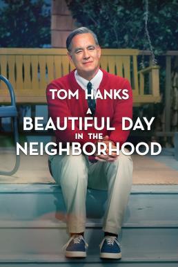 A Beautiful Day in the Neighborhood (2019)