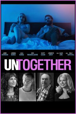 Untogether (2018) บรรยายไทย