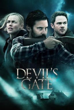 Devil's Gate (2017) บรรยายไทย