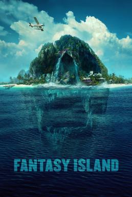 Fantasy Island (2020) แฟนตาซี ไอส์แลนด์
