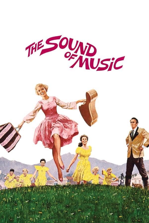 The Sound of Music (1965) มนต์รักเพลงสวรรค์