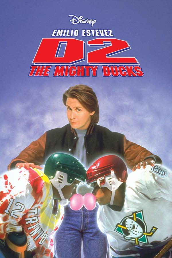 The Mighty Ducks 2 (1994) ขบวนการหัวใจตะนอย 2