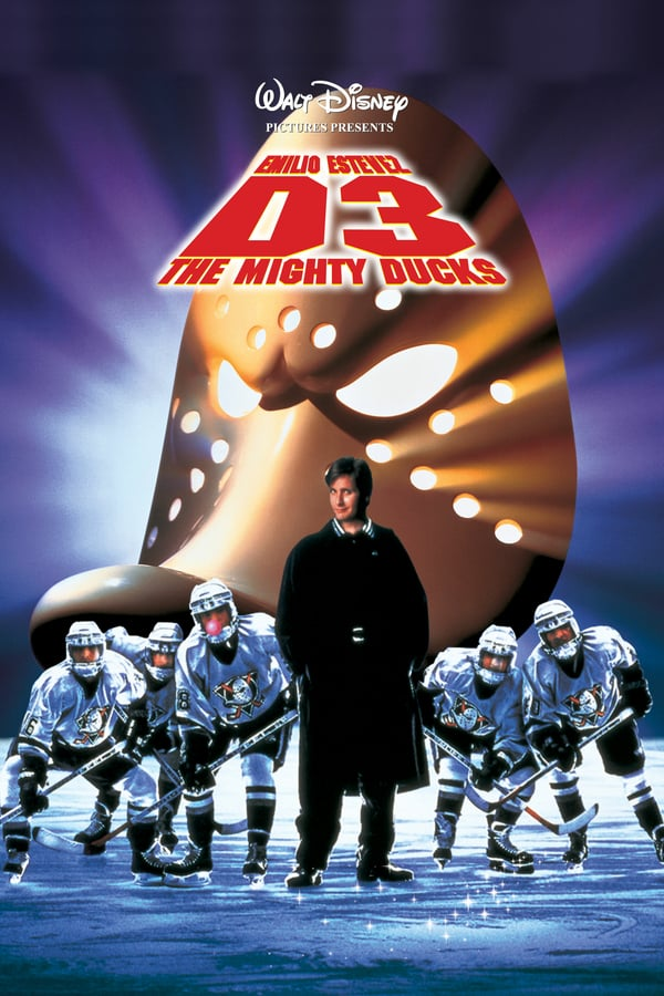 The Mighty Ducks 3 (1996) ขบวนการหัวใจตะนอย 3