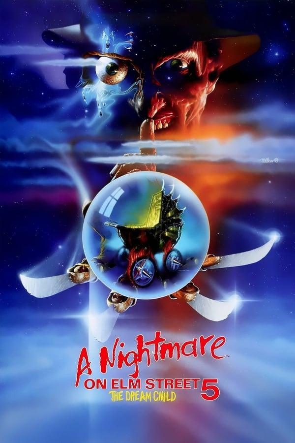 A Nightmare on Elm Street 5 The Dream Child (1989) นิ้วเขมือบ