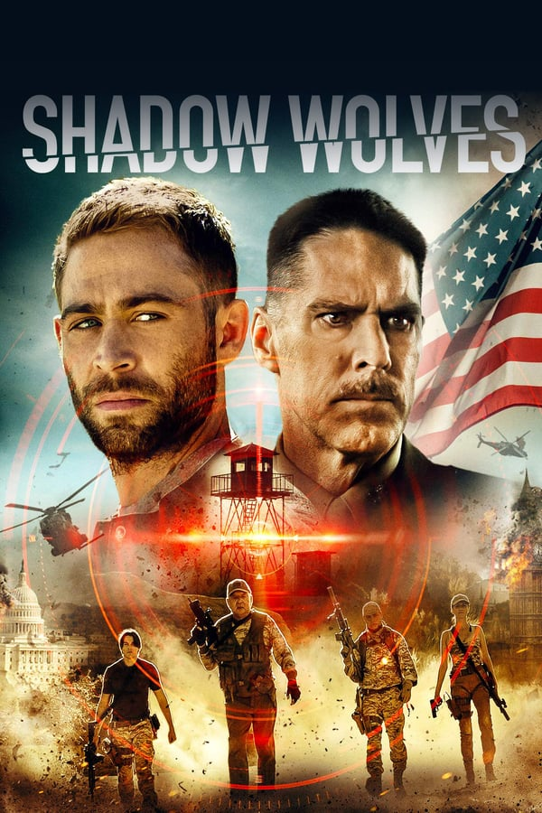 Shadow Wolves (2020)