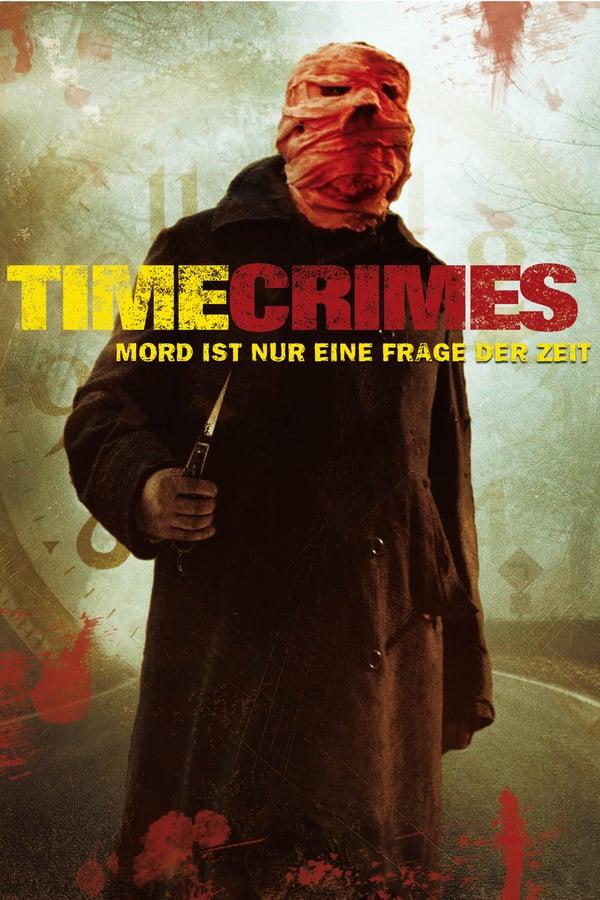 Timecrimes (2007) ย้อนเวลาไปป่วนอดีต