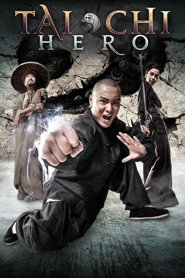 Tai Chi Hero (2012) ไทเก๊ก หมัดเล็กเหล็กตัน 2