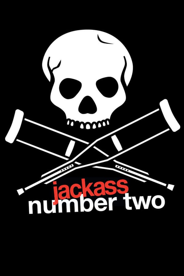 Jackass Number Two (2006) บรรยายไทย
