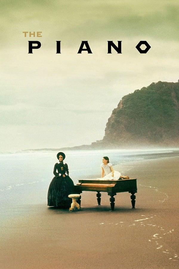 The Piano (1993) เดอะ เปียโน