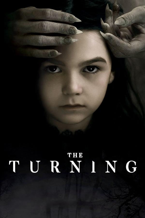 The Turning (2020) บรรยายไทย