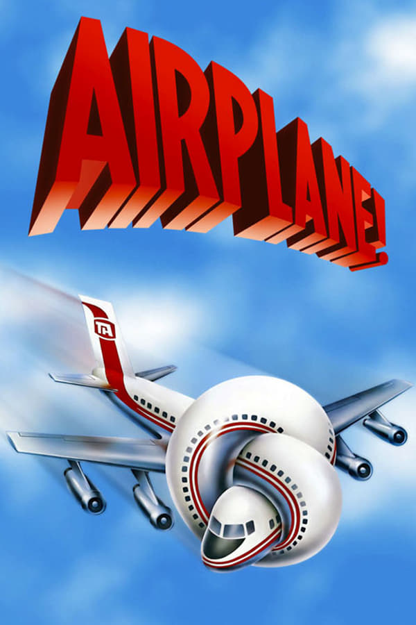 Airplane (1980) บินเลอะมั่วแหลก