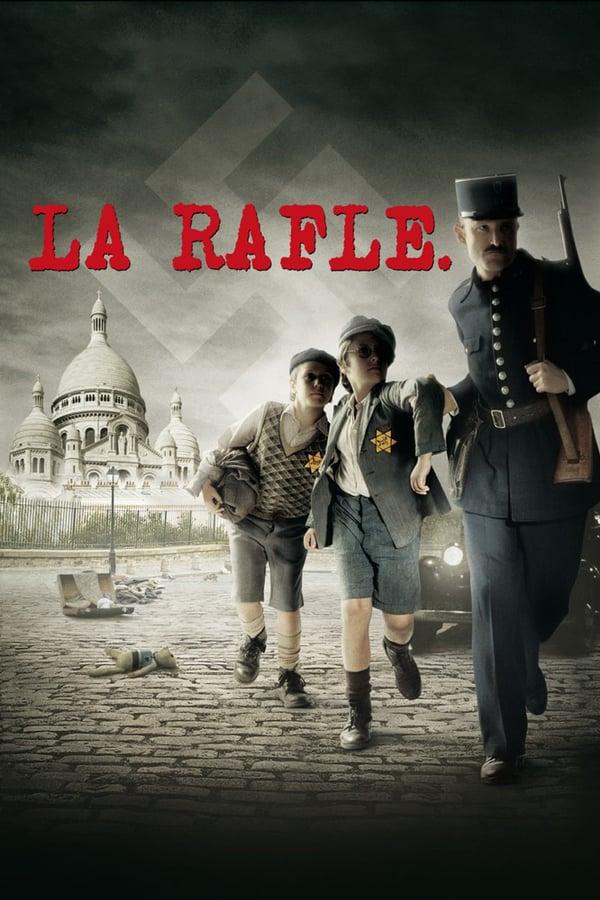 La Rafle (The Round Up) (2011) เรื่องจริงที่โลกไม่อยากจำ