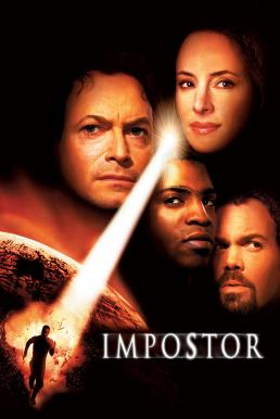 Impostor (2001) ฅนเดือดทะลุจักรวาล 2079