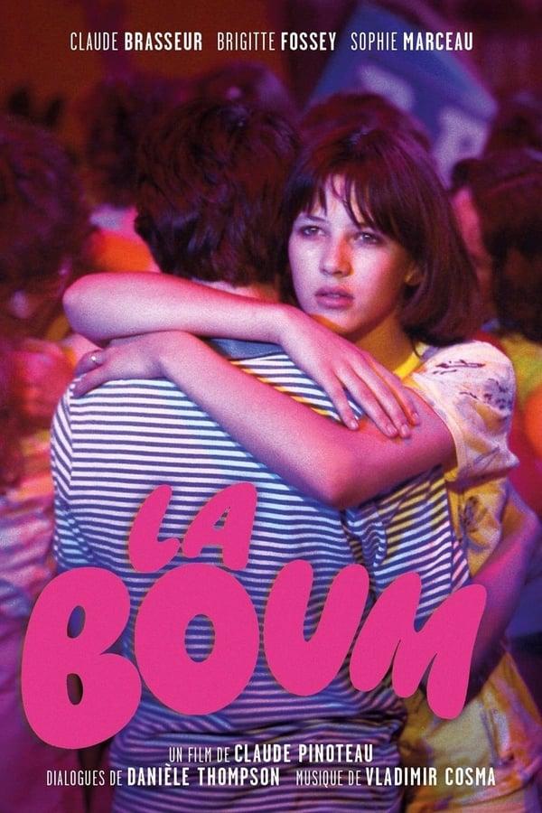 La boum (The Party) (1980) ลาบูม ที่รัก