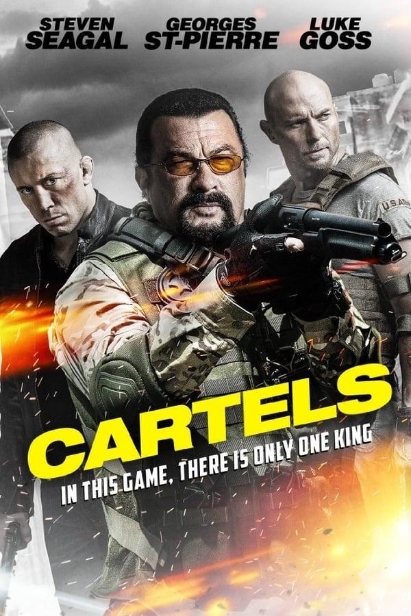 Killing Salazar (Cartels) (2017) บรรยายไทย