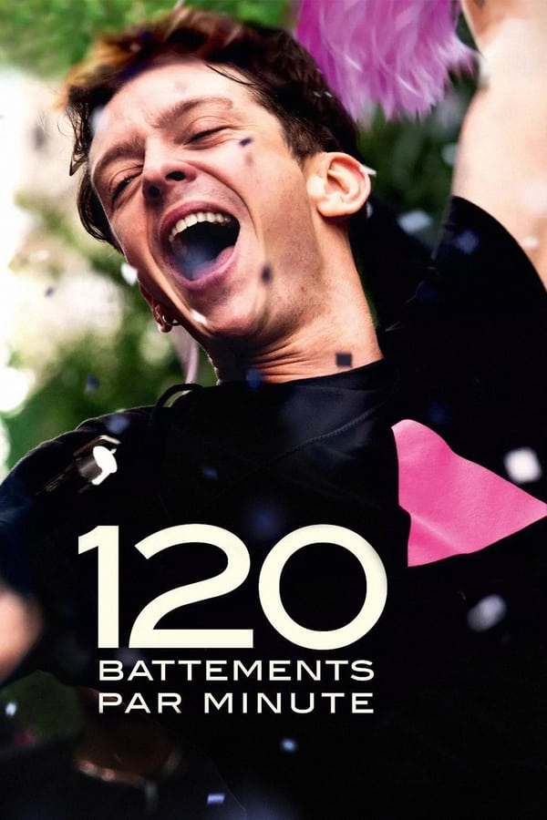 120 Battements Par Minute (BPM Beats per Minute) (2017) บรรยายไทย