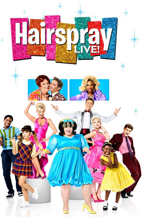 Hairspray Live! (2016) บรรยายไทย