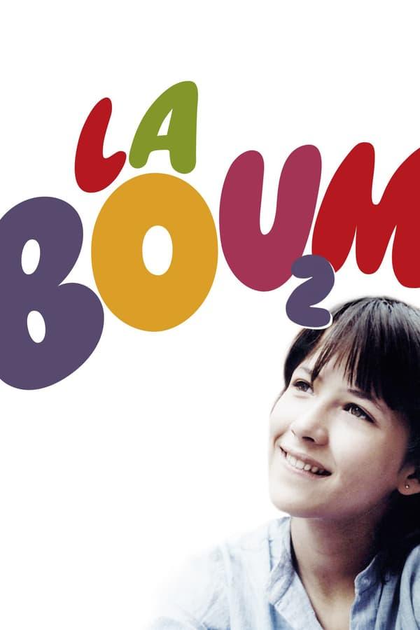 La boum 2 (The Party 2) (1982) ลาบูม ที่รัก 2