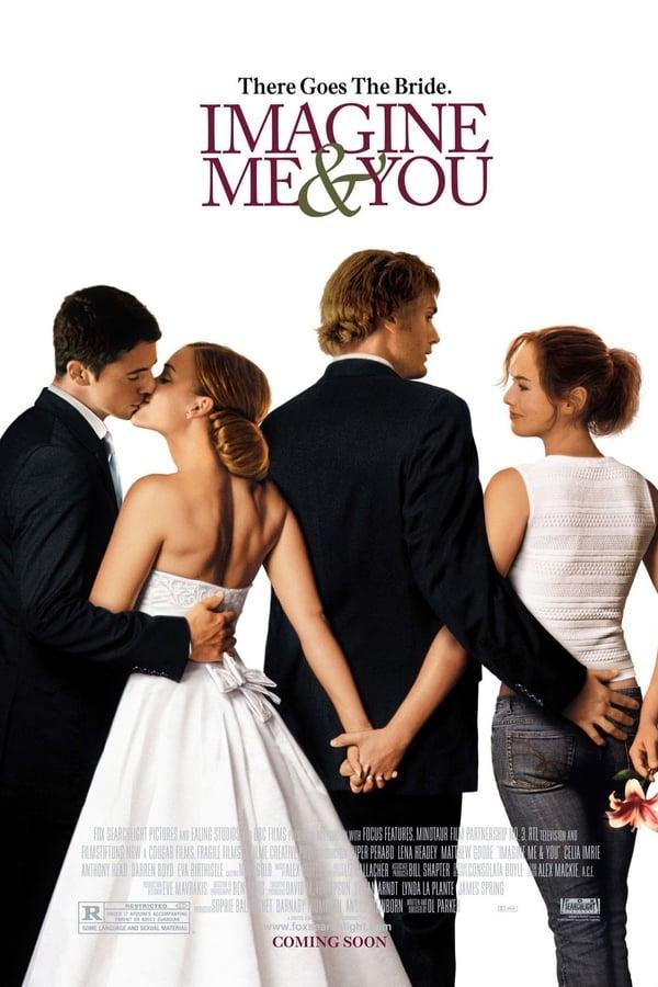 Imagine Me And You (2005) ในห้วงความฝัน แค่ฉันกับเธอ
