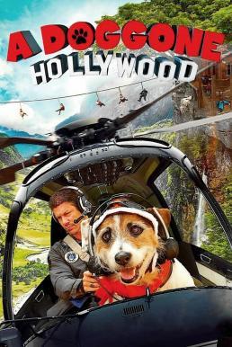 A Doggone Hollywood (2017)