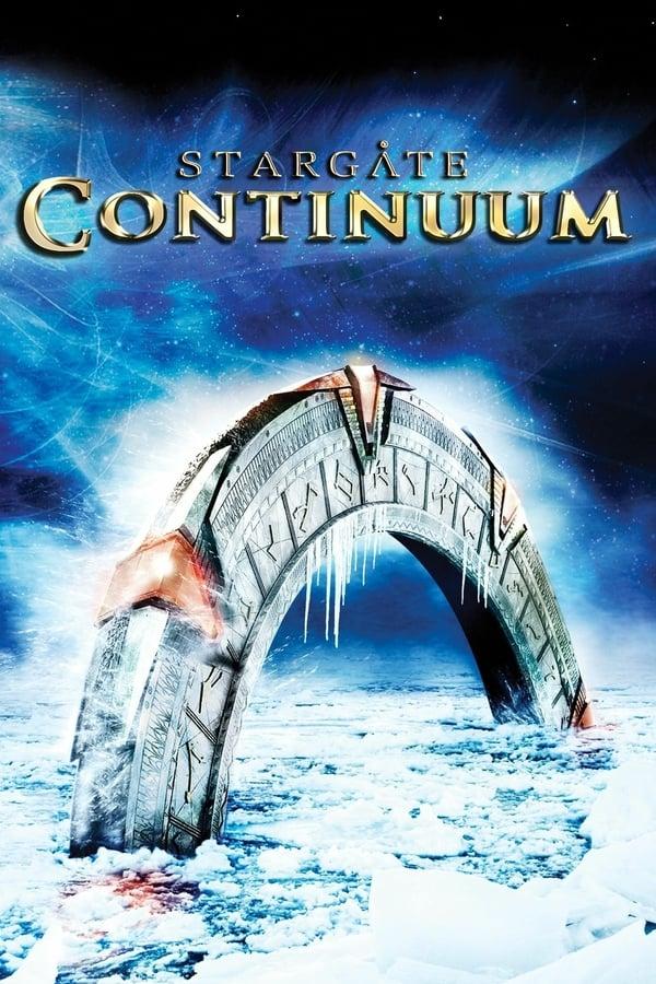Stargate Continuum (2008) สตาร์เกท ข้ามมิติทะลุจักรวา