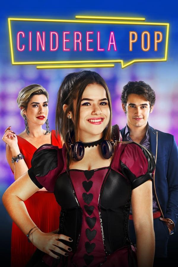 DJ Cinderella (2020) ดีเจซินเดอร์เรลล่า