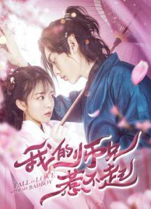Fall in Love with My Badboy | iQIYI (2020) สำนักป่วน ชุลมุนรัก