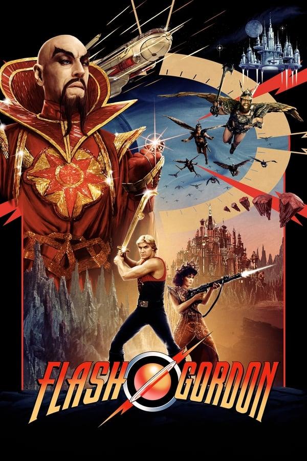 Flash Gordon (1980) แฟลช กอร์ดอน