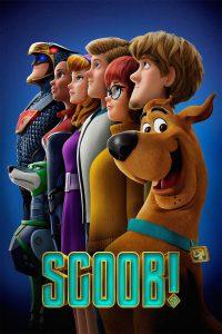 Scoob (2020) สคูบ!