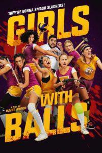 Girls with Balls | Netflix (2018) สาวนักตบสยบป่า