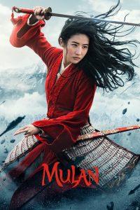 Mulan | Disney's (2020) มู่หลาน (หลิวอี้เฟย)