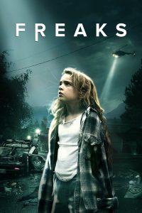 Freaks (2018) ฟรีคส์ คนกลายพันธุ์