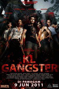 KL Gangster (2011)