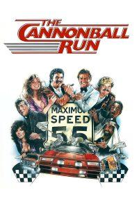 The Cannonball Run (1981) เหาะแล้วซิ่ง