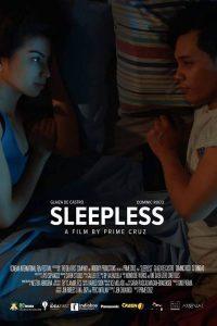 Sleepless (2015) รักไม่ยอมหลับ